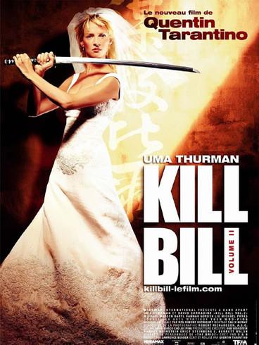 Kill Bill : Volume 2  2004   Film complet en français