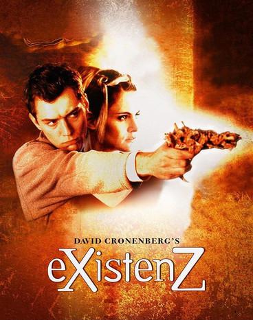 Existenz  1999   Film complet en français