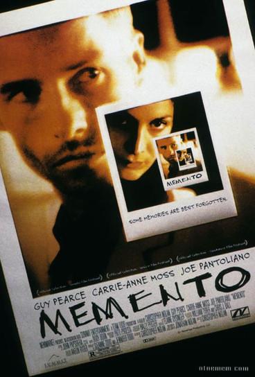 Memento |2000 | Film complet en français