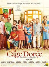 La Cage dorée  2013   Film complet en français