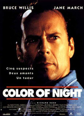 Color of Night |1994 | Film complet en français