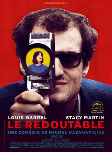 Le Redoutable  2017   Film complet en français