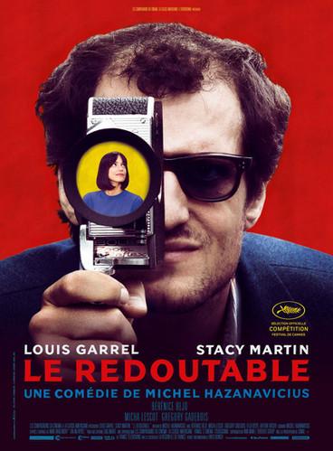 Le Redoutable |2017 | Film complet en français
