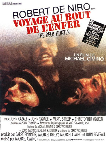 Voyage au bout de l'enfer |1978 | Film complet en français