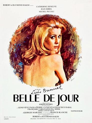 Belle de jour |1967 | Film complet en français