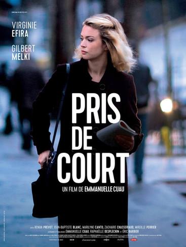 Pris de court |2017 | Film complet en français