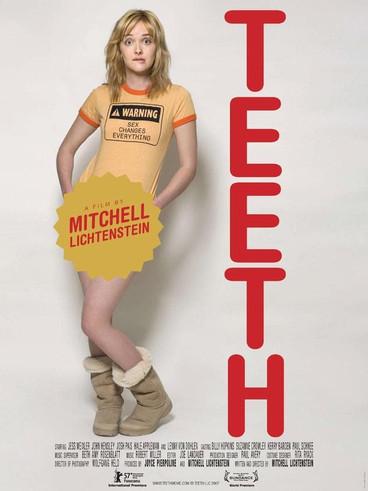 Teeth |2008 | Film complet en français