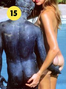 LA SELECTION DU DIMANCHE: PICTURE MIX 15, A WORLD OF BLUE
