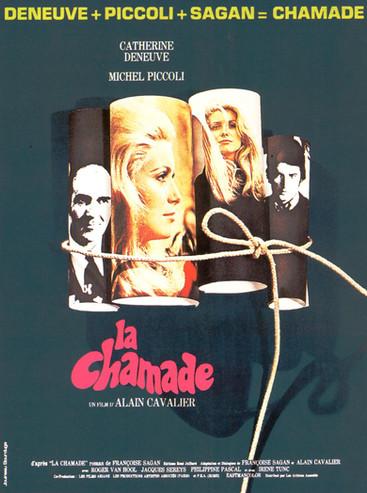 La Chamade |1968 | Film complet en français
