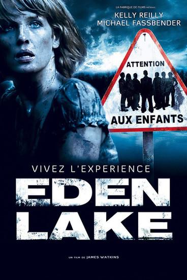 Eden Lake |2008 | Film complet en français