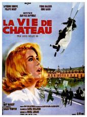 La Vie de château |1966 | Film complet en français