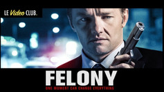 CRIMINEL (FELONY)