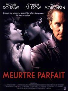Meurtre parfait |1998 | Film complet en français