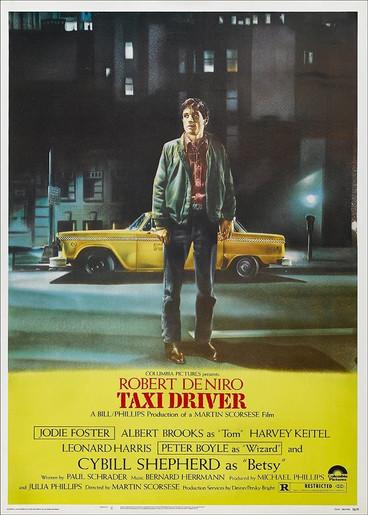 Taxi Driver |1976 | Film complet en français