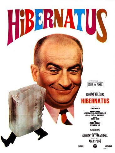 Hibernatus |1969 | Film complet en français