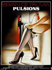 Pulsions |1980 | Film complet en français