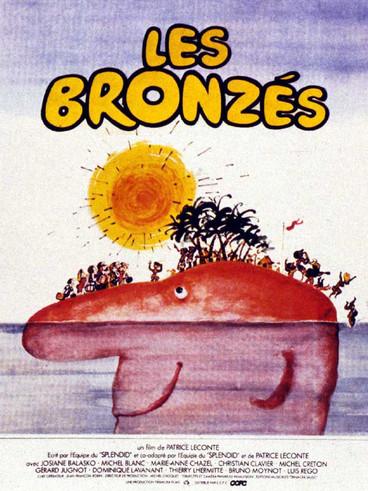 Les Bronzés |1978 | Film complet en français