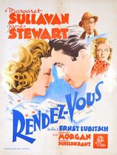 Rendez-vous |1940 | Film complet en français