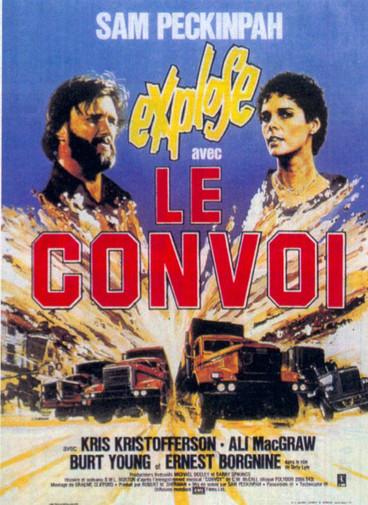 Le Convoi |1978 | Film complet en français