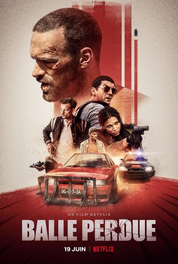 Balle perdue   2020  Film complet en français