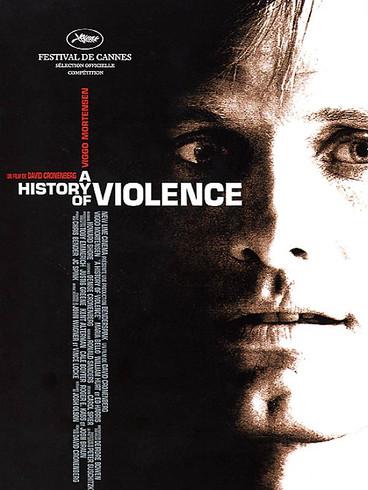 A history of violence  2005   Film complet en français