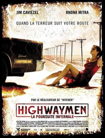 Highwaymen : la poursuite infernale |2004 | Film complet en français