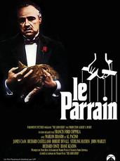 Le Parrain |1972 | Film complet en français