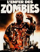 L'enfer des zombies |1979 | Film complet en français