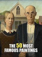 GRANT WOOD: AMERICAN GOTHIC (1930), COURTE ANALYSE