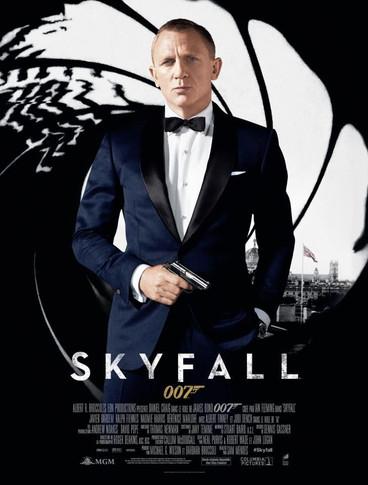 Skyfall | 2012 | Film complet en français