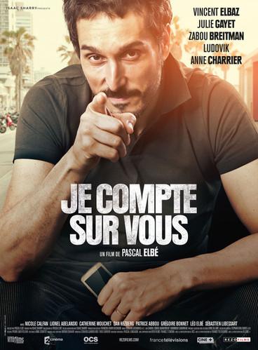 Je Compte sur Vous |2015 | Film complet en français