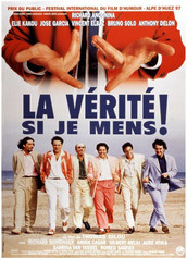 La Vérité si je mens ! |1997 | Film complet en français