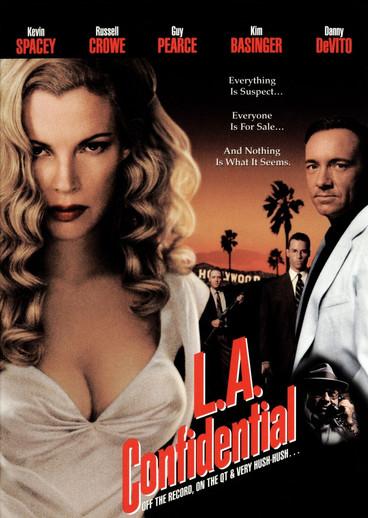 L.A.Confidential |1997 | Film complet en français