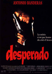 Desperado |1995 | Film complet en français
