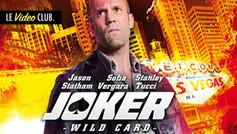 JOKER (WILD CARD)