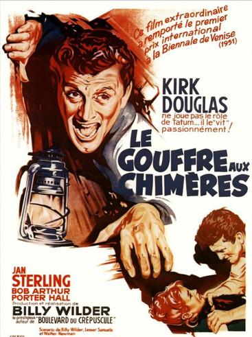 Le Gouffre aux chimères |1951 | Film complet en français