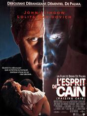 L'Esprit de Caïn |1992 | Film complet en français