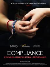 Compliance |2012 | Film complet en français
