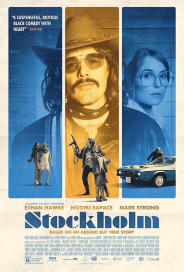 Stockholm  2019   Film complet en français