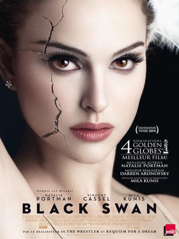 Black Swan  2010   Film complet en français