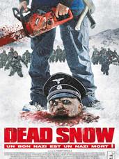 Dead Snow |2009 | Film complet en français