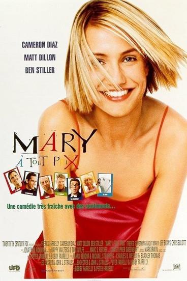 Mary à tout prix  1998   Film complet en français
