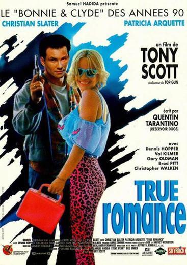 True Romance |1993 | Film complet en français