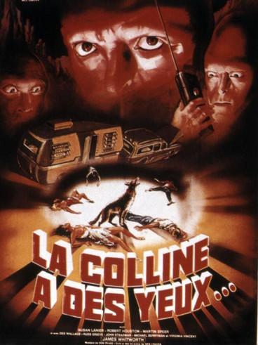 La colline a des yeux |1977 | Film complet en français