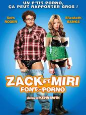 Zack et Miri font un porno |2008 | Film complet en français