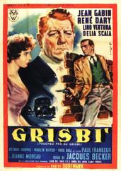Touchez pas au grisbi |1954 | Film complet en français