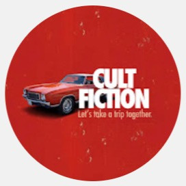 Cult Fiction HD