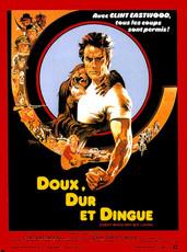 Doux, Dur et Dingue |1978 | Film complet en français