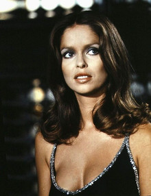 35 Fabulous Photos of Barbara Bach in the 1970s
