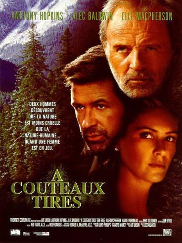 À couteaux tirés  1997   Film complet en français